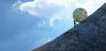 Image: Debt Sisyphus via Shutterstock